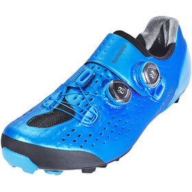 Shimano S-Phyre SH-XC9 - Chaussures - largeur bleu